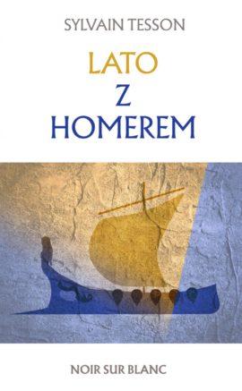 Okładka - Lato z Homerem