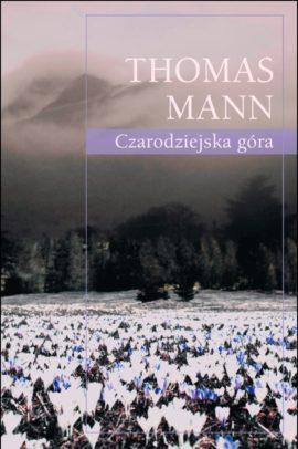 Okładka - Czarodziejska góra